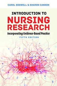 Introduction to Nursing Research 5th Edition