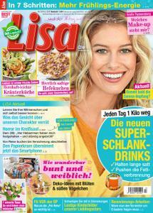 Lisa Germany - 18 März 2020
