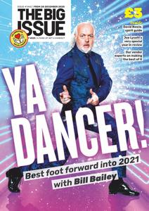 The Big Issue - December 28, 2020