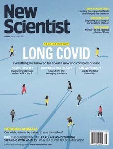 New Scientist - June 26, 2021