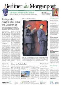 Berliner Morgenpost - 22. August 2017