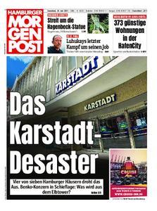 Hamburger Morgenpost – 20. Juni 2020