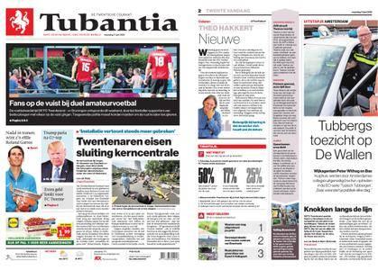 Tubantia - Enschede – 11 juni 2018
