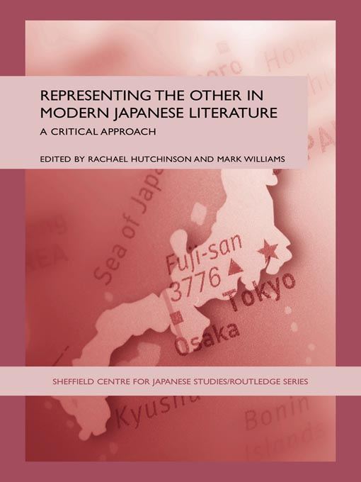 Representing the Other in Modern Japanese Literature