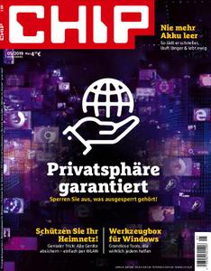 Chip Germany - Mai 2019