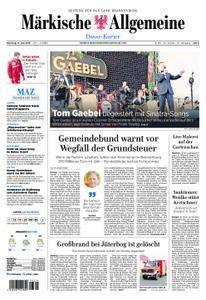 Märkische Allgemeine Dosse Kurier - 11. Juni 2019