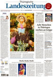 Thüringische Landeszeitung – 15. April 2020