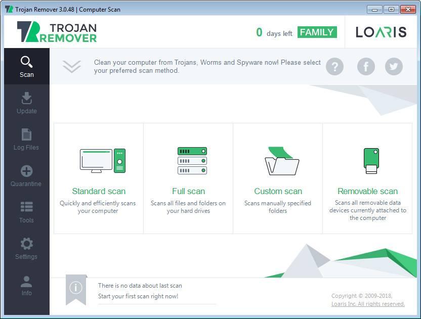Loaris Trojan Remover 3.0.70.205 Multilingual