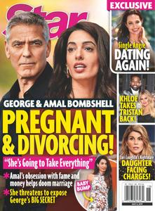 Star Magazine USA - May 06, 2019