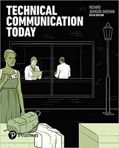 Technical Communication Today, 6th Edition