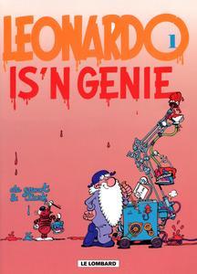 Leonardo 01-35 (c)/Leonardo - 34 - Dr Genie En Mr Au
