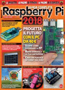 Linux Pro Speciale N.21 - Guida Completa Raspberry Pi - Gennaio-Febbraio 2018