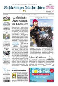 Schleswiger Nachrichten - 17. Mai 2019
