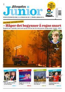Aftenposten Junior – 14. januar 2020
