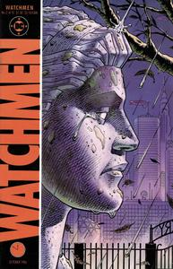 Watchmen 02 (of 12) (1986