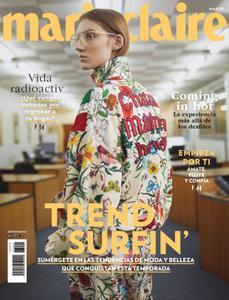 Marie Claire México - abril 2019