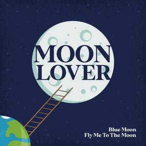 Flora Martinez - Moon Lover (2019)