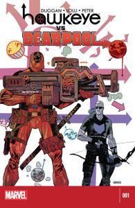 Hawkeye vs Deadpool 01 of 04 2014 digital