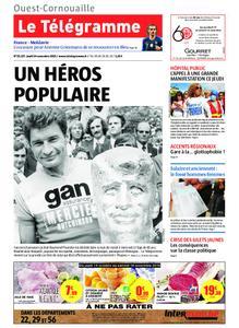 Le Télégramme Ouest Cornouaille – 14 novembre 2019