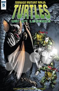 Teenage Mutant Ninja Turtles - Urban Legends 005 (2018) (Digital) (BlackManta-Empire