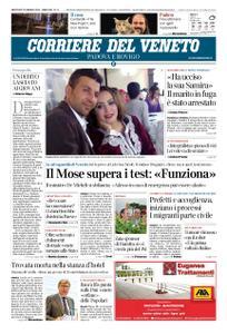 Corriere del Veneto Padova e Rovigo – 15 gennaio 2020