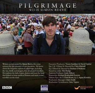 BBC - Pilgrimage with Simon Reeve (2013)
