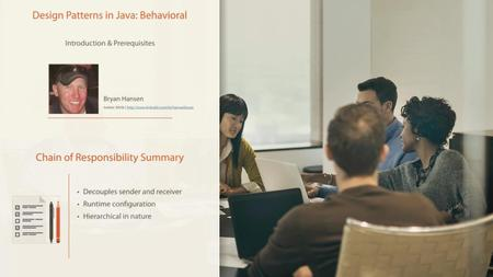 Design Patterns in Java: Behavioral