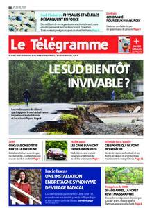 Le Télégramme Auray – 26 décembre 2019