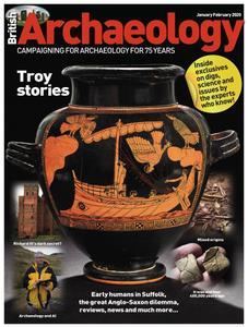 British Archaeology - January/February 2020