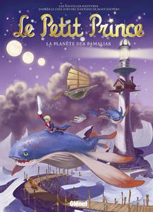 Le Petit Prince - Tome 23 - La Planète Des Bamalias