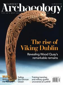 Current Archaeology - Issue 328