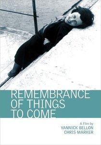 Remembrance of Things to Come (2003) Le souvenir d'un avenir