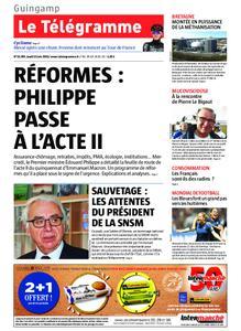 Le Télégramme Guingamp – 13 juin 2019