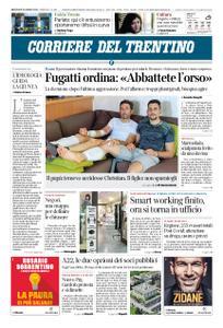 Corriere del Trentino – 24 giugno 2020