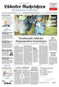 Lübecker Nachrichten Bad Schwartau - 12. Januar 2019