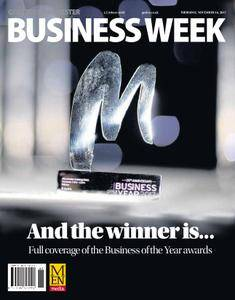 Greater Manchester Business Week – November 16, 2017
