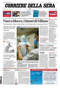 Corriere della Sera – 28 ottobre 2020