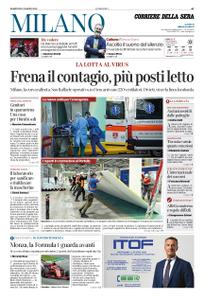 Corriere della Sera Milano – 24 marzo 2020