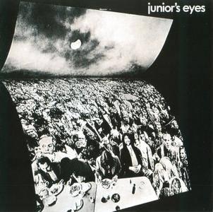 Junior's Eyes - Battersea Power Station (1969)