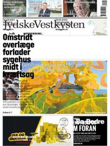 JydskeVestkysten Sønderborg – 26. juni 2020