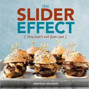 The Slider Effect: You Can't Eat Just One! (repost)