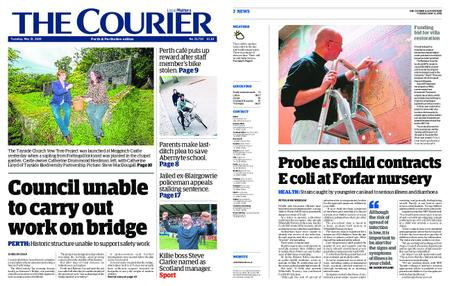 The Courier Perth & Perthshire – May 21, 2019