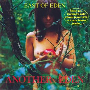 East of Eden - Another Eden (1975) [Reissue 2011] (Repost)