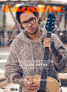 Esquire México - octubre 2020