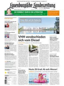 Lauenburgische Landeszeitung - 29. August 2017