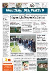 Corriere del Veneto Venezia e Mestre – 01 maggio 2019