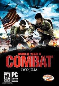 World War II Combat : Iwo Jima