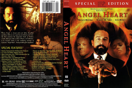 Angel Heart (1987) [Special Edition] Re-Up