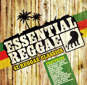 VA - Ministry Of Sound: Essential Reggae (2009) 2CDs [Re-Up]
