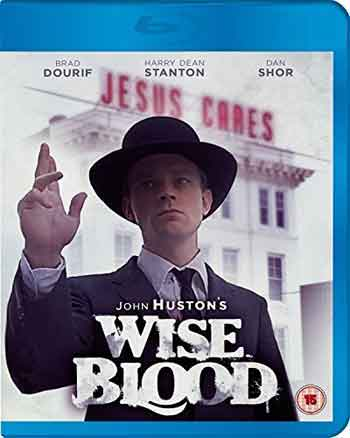 Wise Blood (1979)
